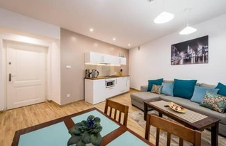 Apartamenty Bosacka Wawelofts 1