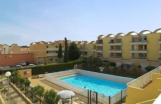 Photo 1 - Apartment Les Logis du Languedoc.10