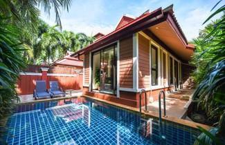 Photo 1 - Boutique Resort Private Pool Villa