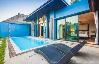 Foto 1 - Wings Phuket Villa by Two Villas HOLIDAY