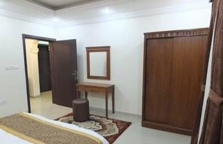 Photo 1 - Al Manzel Al Hadea Hotel Apartments