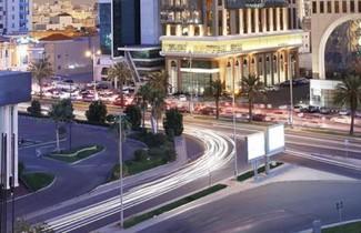 Foto 1 - Ascott Tahlia Jeddah