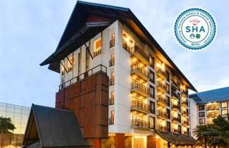 Foto 1 - Amanta Hotel & Residence Ratchada