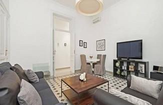 Luxury Spagna Apartments 1