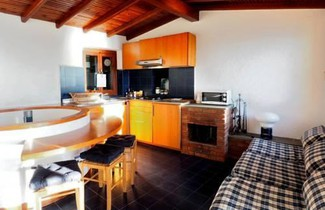 Foto 1 - La Lampara Sea View Terrace Apartment