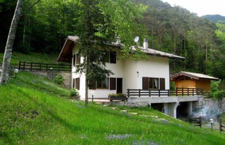 Photo 1 - Casa Aldo Lago di Ledro