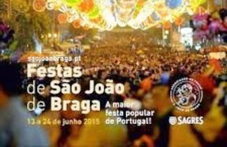 Braga Liberdade Flat 1