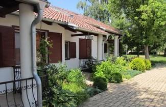 Photo 1 - Villa Patio