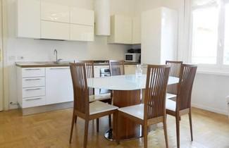 Apartments Milan Cadorna Prestige 1