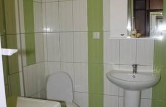 Apartment Ostrovskogo 67 1