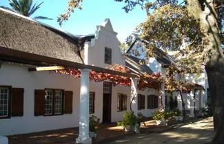 Photo 1 - Lekkerwijn Historic Country House
