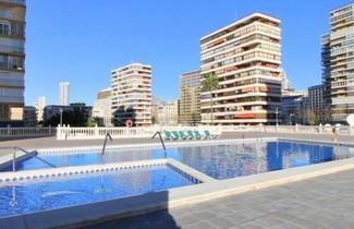 Apartment Torre Principado.3 1