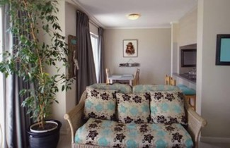 Photo 1 - Cape Town Beachfront Accommodation In Blouberg