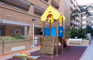 Apartment Jardines del Mar I 1