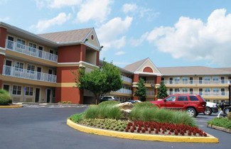 Photo 1 - Extended Stay America - St. Louis - Westport - East Lackland Rd.
