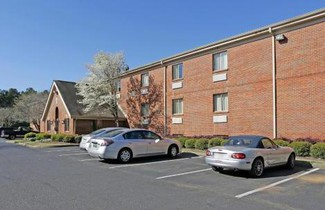 Photo 1 - Extended Stay America - Montgomery - Carmichael Rd.