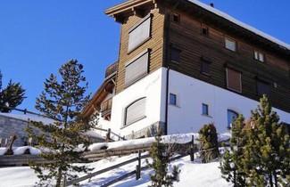 Photo 1 - Apartment Chesa Sül Muot