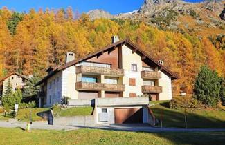 Photo 1 - Apartment Chesa La Sajetta