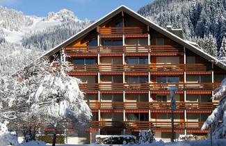 Photo 1 - Apartment Grenat 35