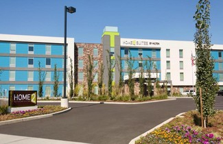 Photo 1 - Home2 Suites by Hilton Seattle Airport