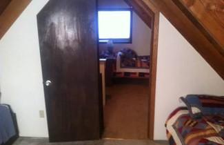 Clam Gulch Cabin 1
