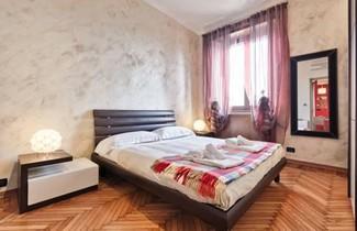 Politecnico Charming Apartment 1