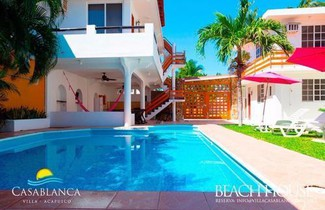Photo 1 - Villa Casablanca Acapulco