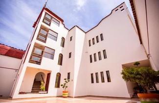 Photo 1 - Hotel Posada El Alcanfor