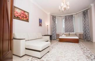 Kutuzovskiy Prospect 26 Apartment 1