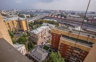 Brusnika Apartments Krasnoselskaya 1