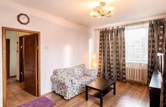 Photo 1 - City Inn Apartments Belorusskaya