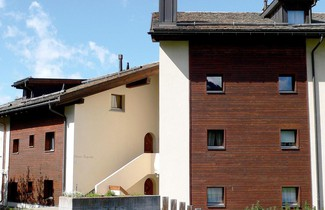 Photo 1 - Apartment Chesa Zupeda C2