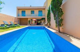Photo 1 - Bouganvilla Villa