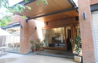 Foto 1 - Andes Suites