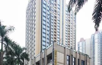 Photo 1 - Pazhou River Class Apartment