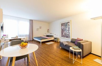 Photo 1 - Apartmenthaus zum Trillen Basel City Center