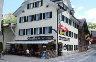 Photo 1 - Studio Skiklub