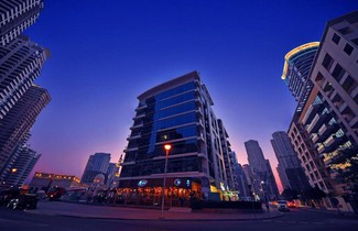 Foto 1 - Jannah Place Dubai Marina