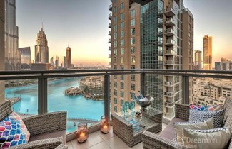 Photo 1 - Dream Inn Apartments - Burj Residences