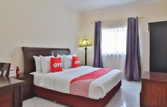 Foto 1 - OYO 365 Marhaba Residence Hotel Apartments