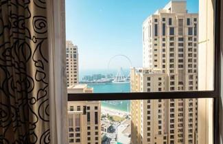 Photo 1 - Delta Hotels by Marriott Jumeirah Beach, Dubai