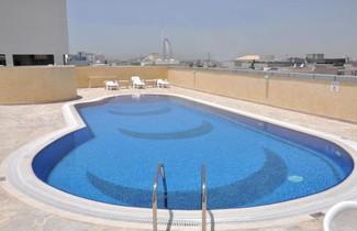Photo 1 - Akas-Inn Hotel Apartment