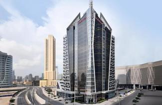 Photo 1 - Mövenpick Hotel Apartments Downtown Dubai