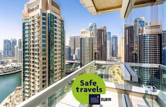 Foto 1 - Barceló Residences Dubai Marina