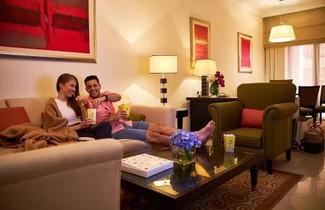 Photo 1 - Mercure Hotel Apartments Dubai Barsha Heights