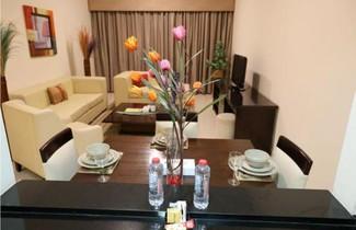 Foto 1 - Parkside Hotel Apartment