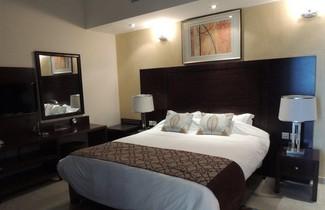 Marmara Hotel Apartments 1