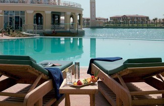 Foto 1 - Marriott Executive Apartments Dubai, Green Community