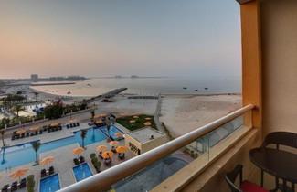 Foto 1 - City Stay Beach Hotel Apartments - Marjan Island