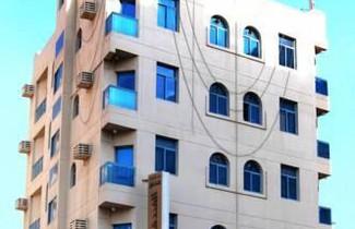 Photo 1 - Pan Emirates Hotel Apartments